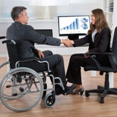Нарушение требований по обеспечению доступности для инвалидов специальных рабочих мест хотят выделить в отдельный состав правонарушения