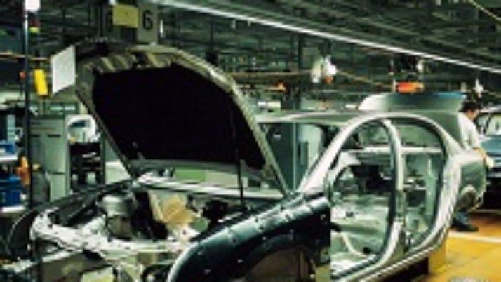 Определены правила господдержки организаций автомобилестроения
