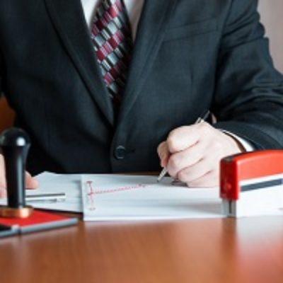 Подписан закон об улучшении организационного обеспечения деятельности мировых судей
