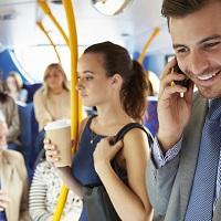 Услуги по автомобильным пассажирским перевозкам планируется освободить от НДС