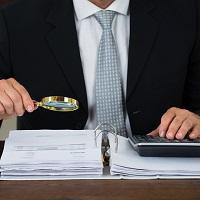 ФНС России разъяснила, как рассчитывается налоговая нагрузка при отборе налогоплательщиков для выездных проверок