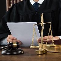 Второе чтение прошел законопроект о создании кассационных и апелляционных судов общей юрисдикции