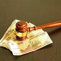 ФСИН России: удержания по приговору суда исчисляются из полной суммы зарплаты осужденных к исправительным работам