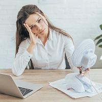 Роспотребнадзор подготовил очередные рекомендации по работе в жару