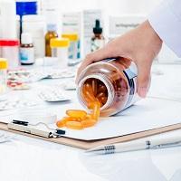 Эксперимент по маркировке лекарств продлен на год