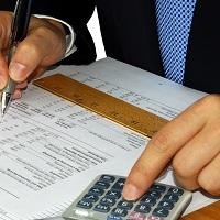 Налоговики не обязаны сообщать о наличии переплаты налога