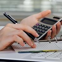 Штрафы, пени и неустойки не учитываются в расчете пропорции, необходимой для раздельного учета НДС