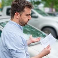 Водителям могут дать право оплачивать штраф с 50% скидкой в течение 20 дней после вступления в силу соответствующего постановления