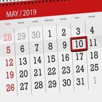 Перенос выходных дней с одной даты на другую не влияет на продолжительность ежегодного отпуска