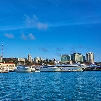 Опубликованы Правила по охране труда в морских и речных портах