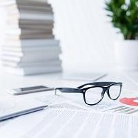 Проставляем коды ОКТМО в единой отчетности по налогу на имущество