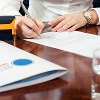 Сведения о своих банковских счетах можно получить в любой налоговой инспекции