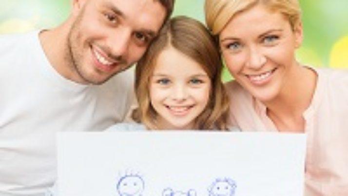 ФНС России: усыновители, опекуны и попечители имеют право на вычеты по имущественным налогам для многодетных семей