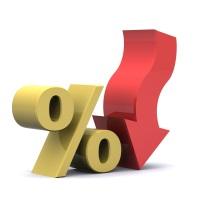 Банк России снизил ключевую ставку до 7,5%