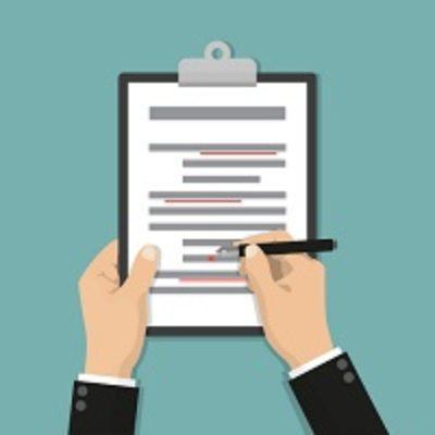 Разработан проект регламента по приему заявлений о внесении изменений в сведения персучета
