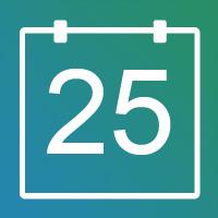 25 июля истекает срок уплаты НДС, ЕНВД и торгового сбора за II квартал