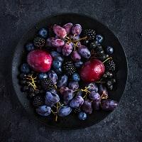 С 1 октября снижается ставка НДС для фруктов и ягод