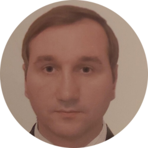 Сергеев Владимир