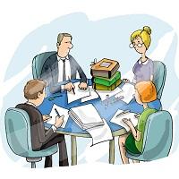 Подготовлены новые контрольные соотношения для проверки сведений бухгалтерской отчетности