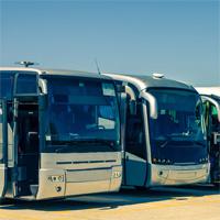Утверждены типовые контракты на осуществление регулярных перевозок пассажиров и <span id=