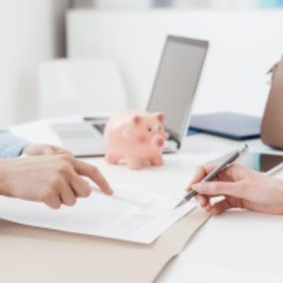 Согласие заемщика на дополнительные платные услуги должно быть отражено в заявлении на потребительский кредит