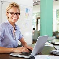 ПФР разъяснил, по каким формам работодатель должен подавать сведения для регистрации работника в системе персучета