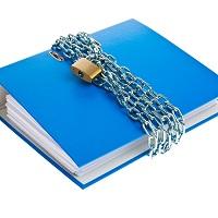 Аудиторам могут запретить хранить за границей документы, полученные в ходе аудиторской <span id=