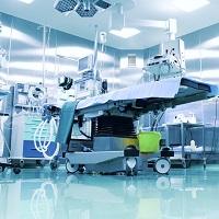 ВС РФ: операция с применением С-дуги – это использование высокотехнологичного цифрового оборудования и цифрового метода лечения