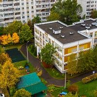ВС РФ обязал Департамент образования г. Москвы предоставить место в садике шаговой доступности ребенку из Донецка