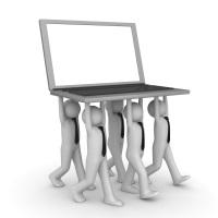 В Госдуму внесены законопроекты о переходе на электронные трудовые книжки