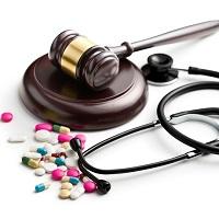 Суд обязал обеспечить пациента-льготника необходимым ему лекарством, не зарегистрированным в РФ