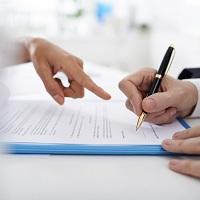 Разъяснен порядок заполнения налогового расчета о выплаченных и<span id=