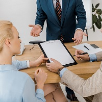 Если работы выполнил не сам контрагент, то налогоплательщик не вправе применить налоговую выгоду по договору с ним